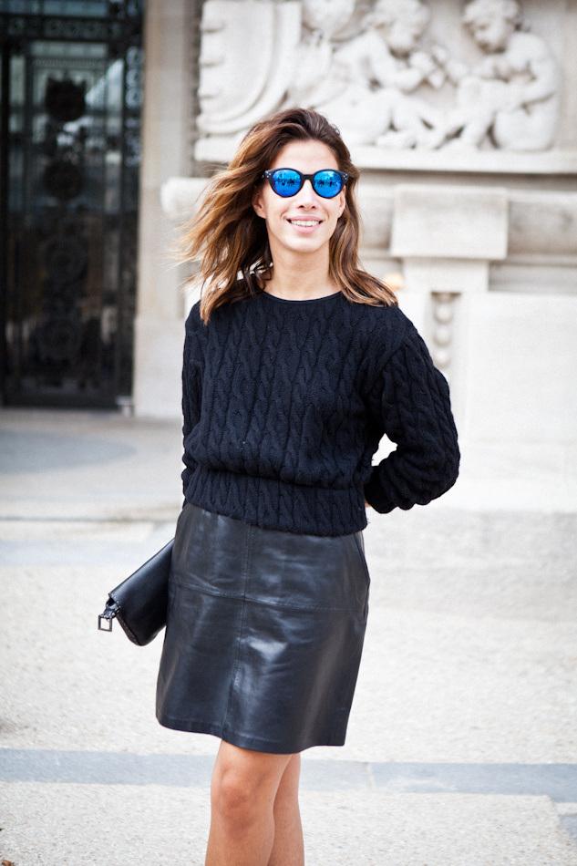New York Fashionweek 2012