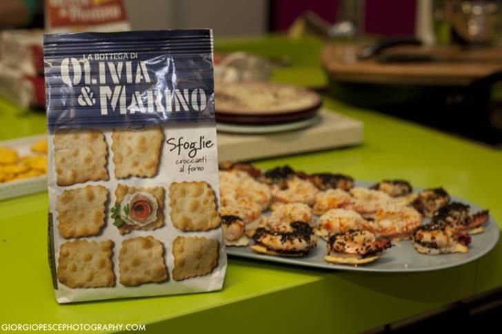 Corso La Bottega di Olivio&Marino 6