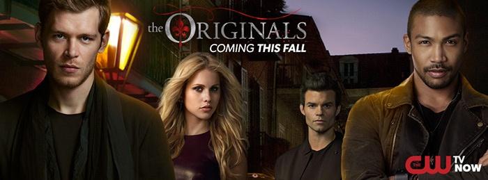 The Originals 1