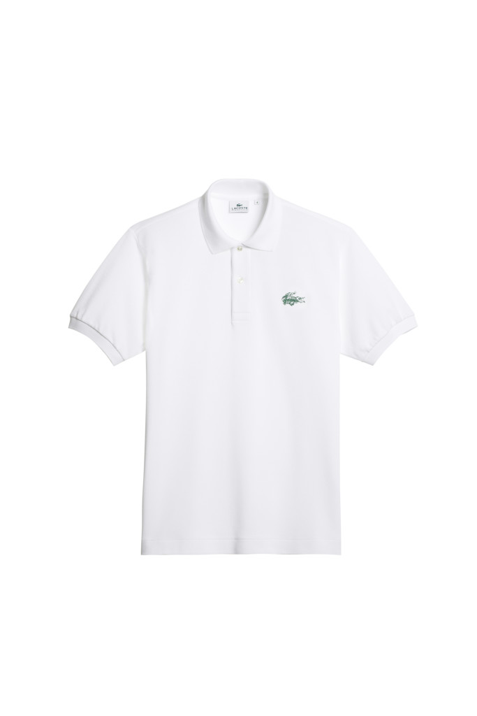 010. LACOSTE HOLIDAY COLLECTOR 2013 - PH0639 ZJD - Diffusion men's polo shirt