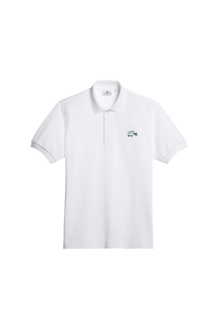 017. LACOSTE HOLIDAY COLLECTOR 2013 - PH0639 ZJT - Diffusion men's polo shirt