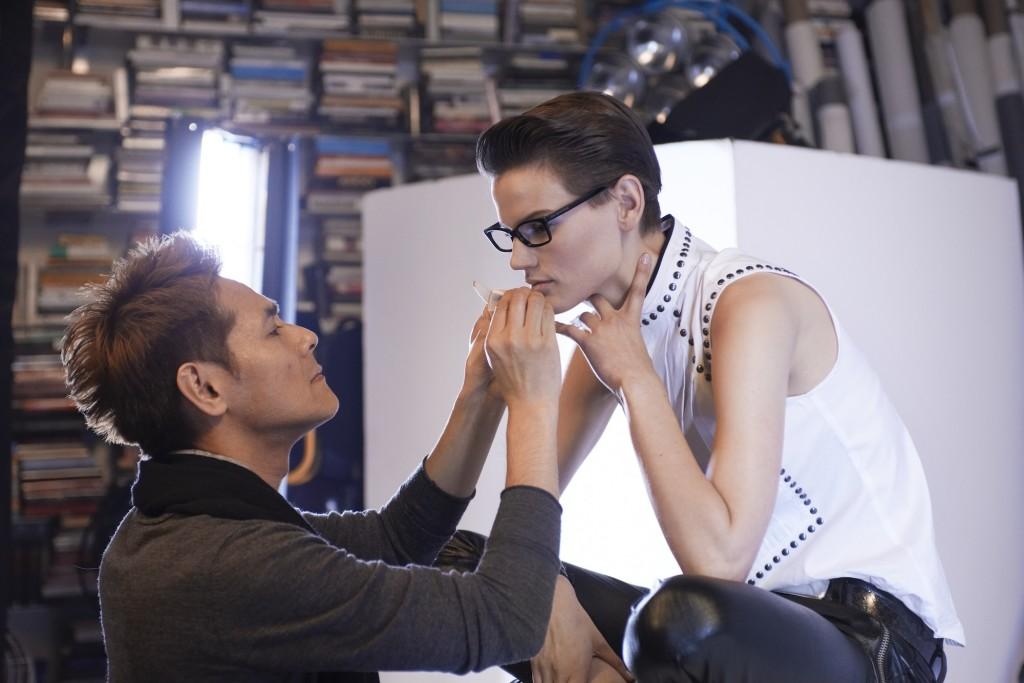 Karl Lagerfeld eyewear 2