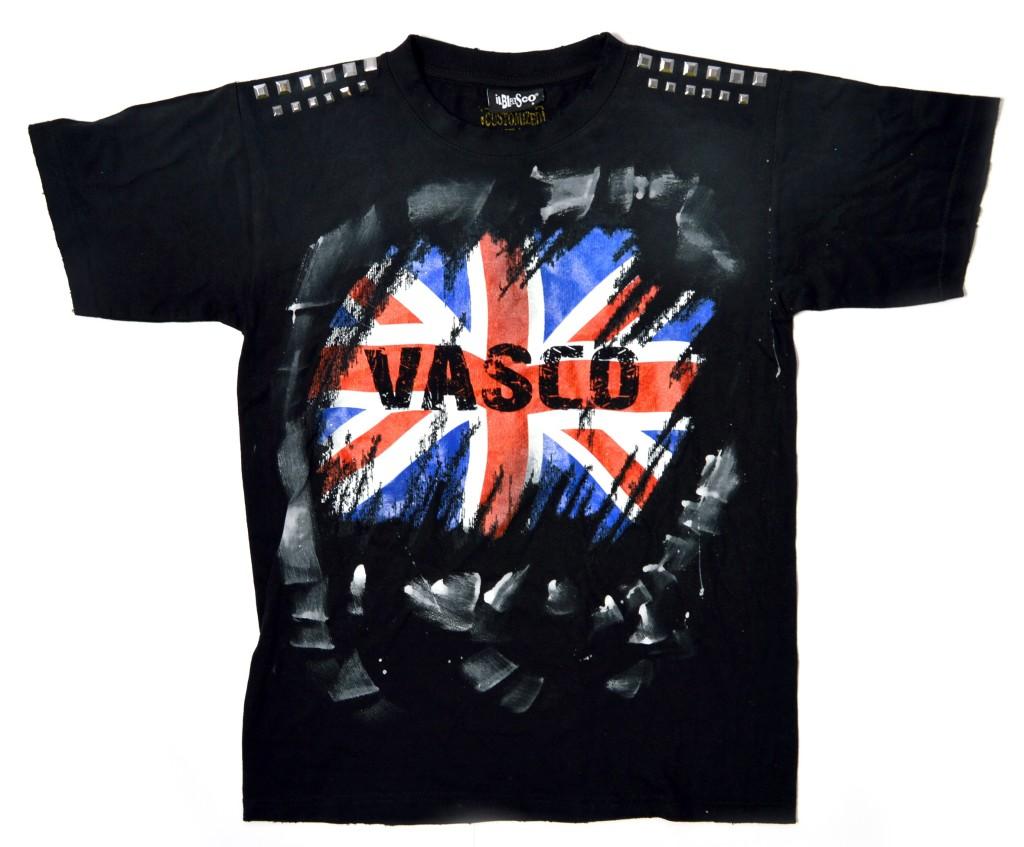 Vasco Rossi Vintage Limited Edition 1