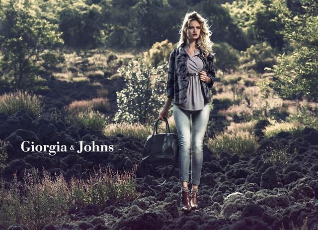 Giorgia & Johns 1