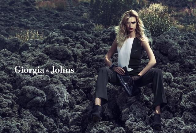 Giorgia & Johns 2