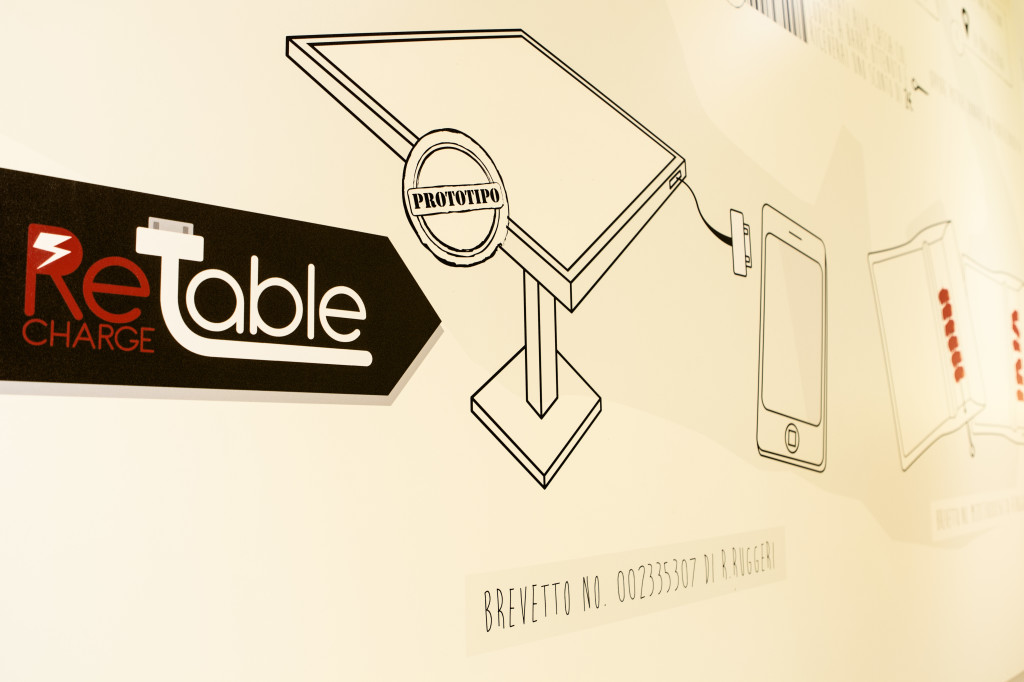 ReCharge Table - How To