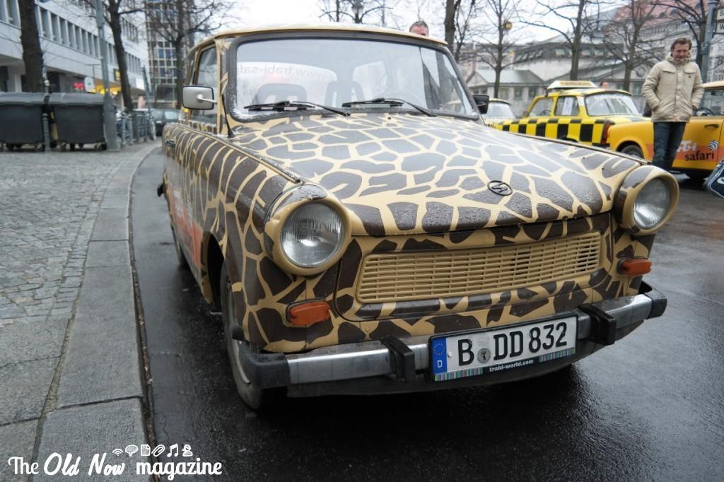 BERLIN IBIS THEOLDNOW