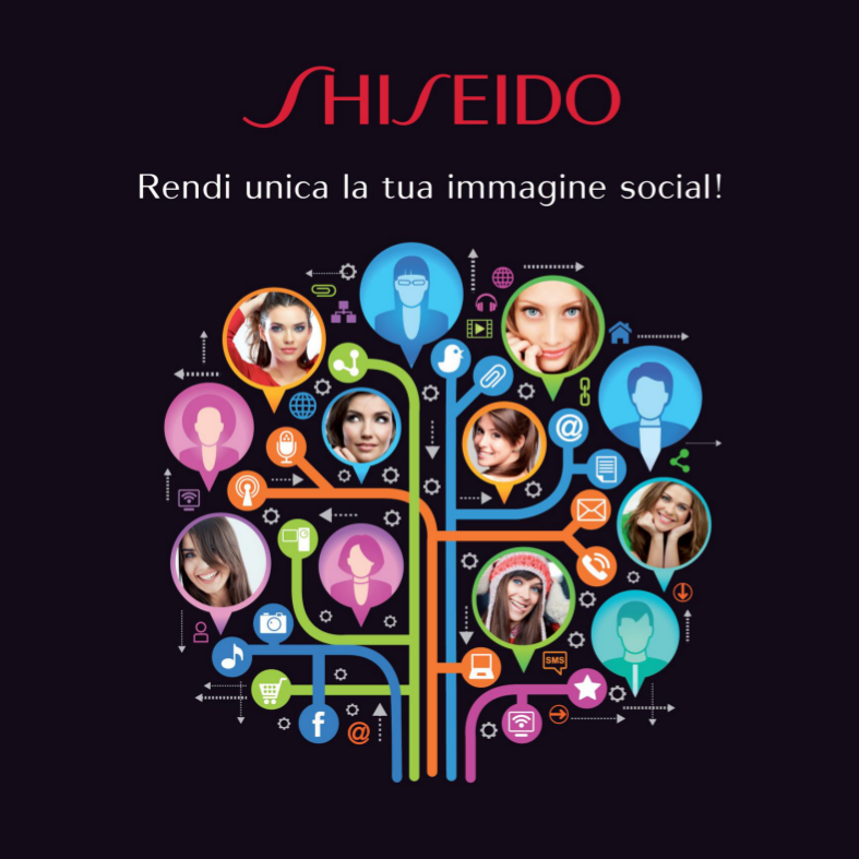 Invito Your Best Profile Shiseido