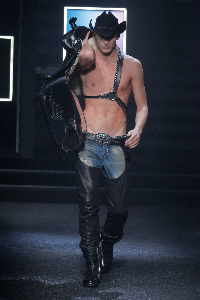 PHILIPP PLEIN men's FW1415 (18)