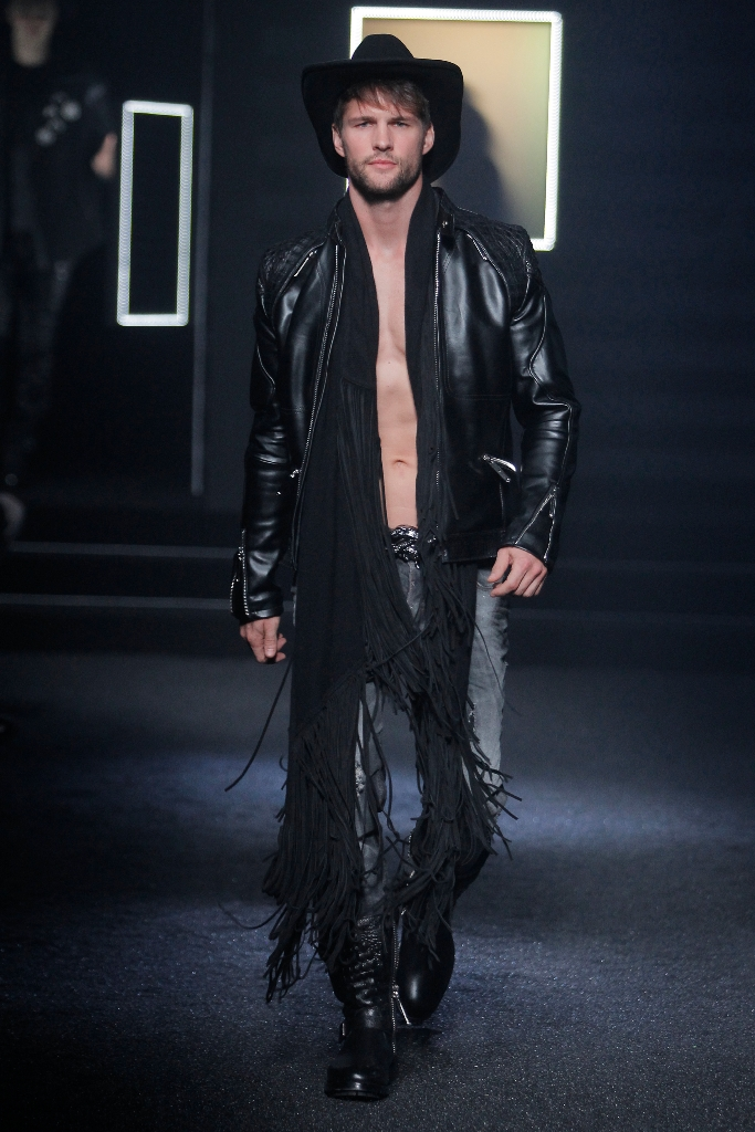 PHILIPP PLEIN men's FW1415 (20)