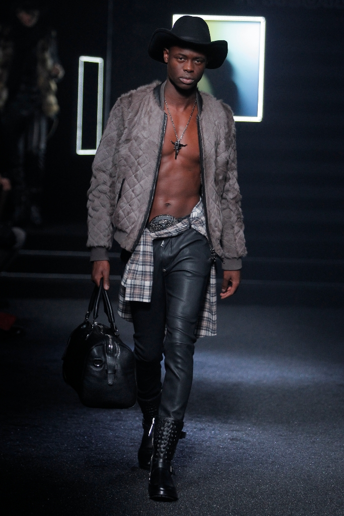 PHILIPP PLEIN men's FW1415 (27)