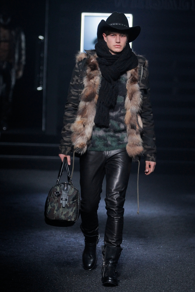 PHILIPP PLEIN men's FW1415 (28)