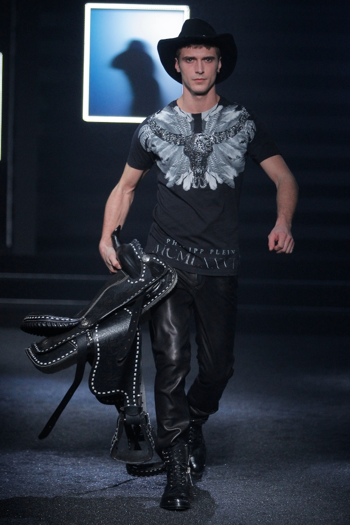 PHILIPP PLEIN men's FW1415 (38)