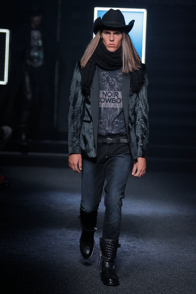 PHILIPP PLEIN men's FW1415 (43)