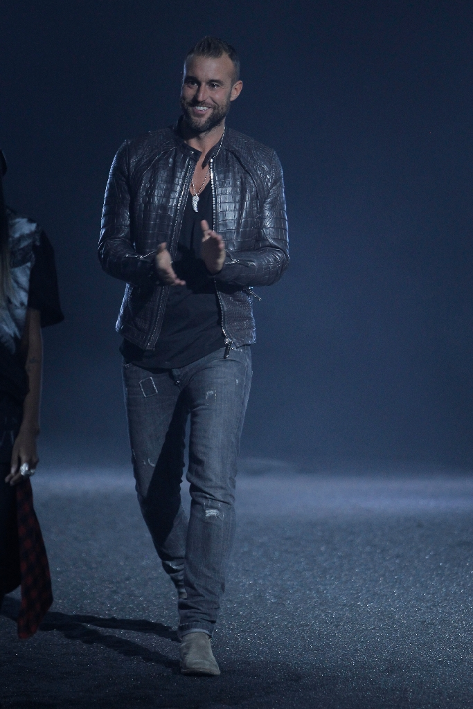 PHILIPP PLEIN men's FW1415 (47)