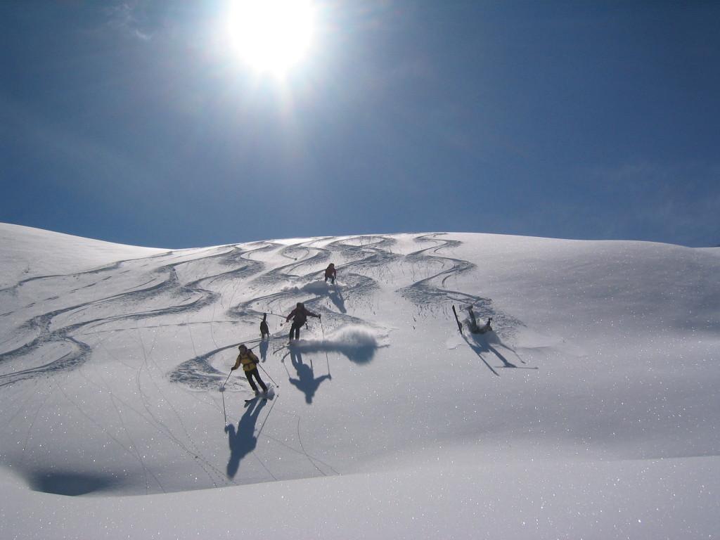 Winter_Skitour_copyright_TVB_Kronplatz_Gsieser_Tal-Val_Casies