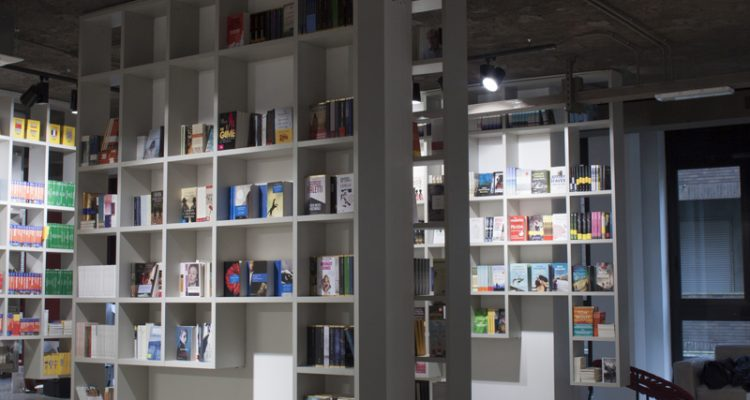 Open more than books a milano un concept inedito di libreria