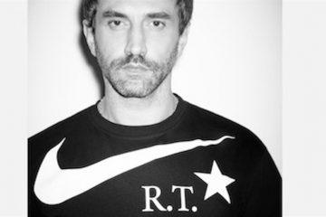 Riccardo Tisci per Nike primavera-estate 2014