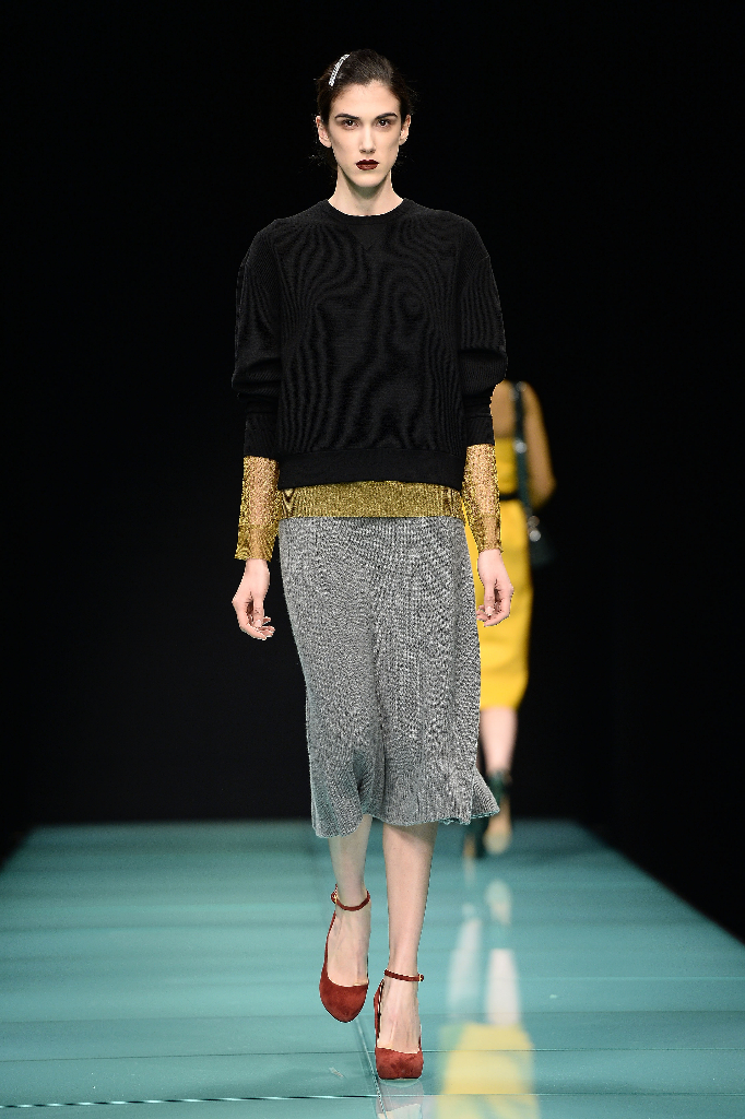 Anteprima Event - Milan Fashion Week Womenswear Autumn/Winter 2014