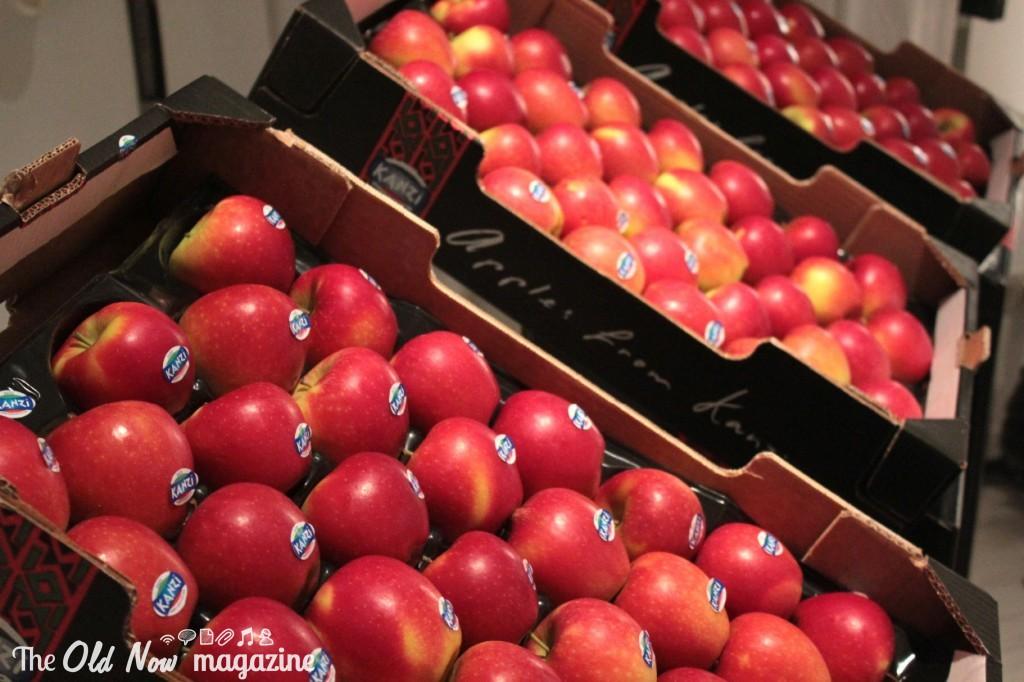 Casa Alto Adige e la mela Kanzi (2)