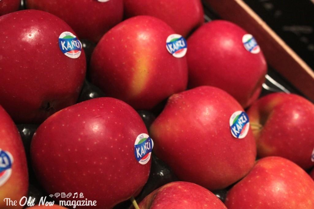Casa Alto Adige e la mela Kanzi (3)