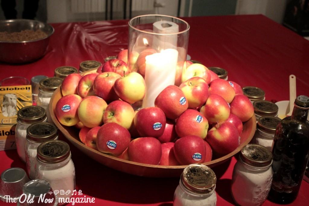 Casa Alto Adige e la mela Kanzi (4)
