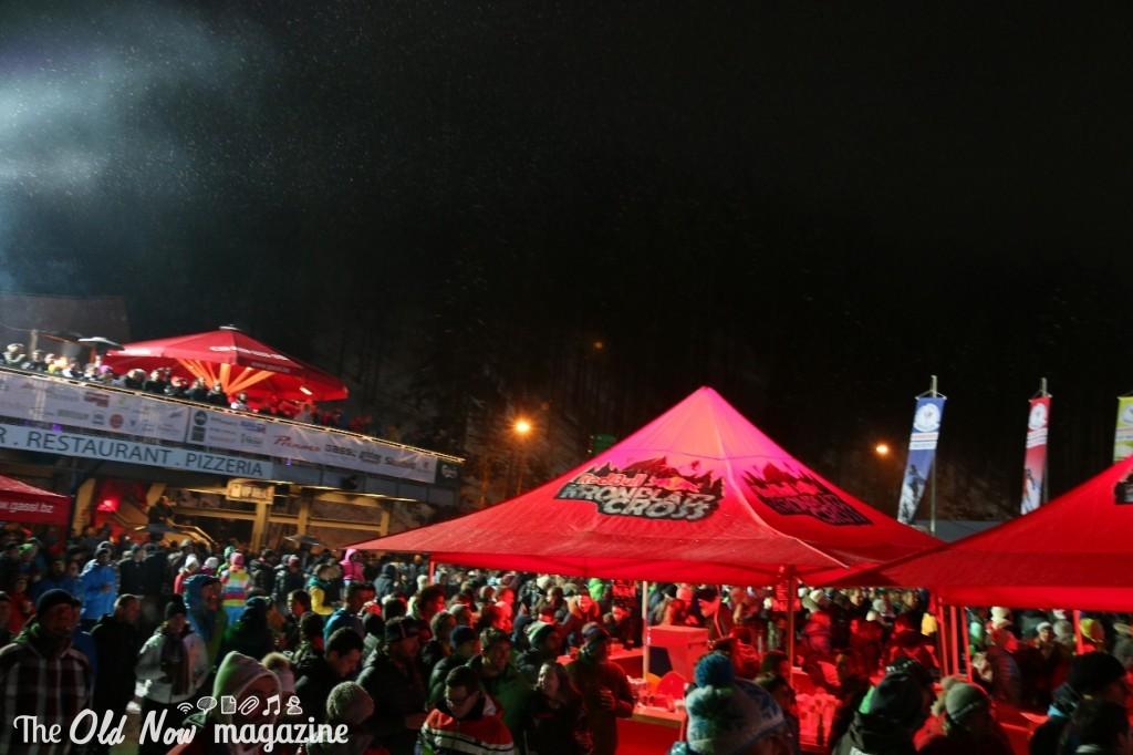 REDBULL KRONPLATZ CROSS #RBKC THEOLDNOW