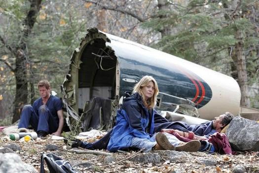 Grey's Anatomy finale 8 stagione
