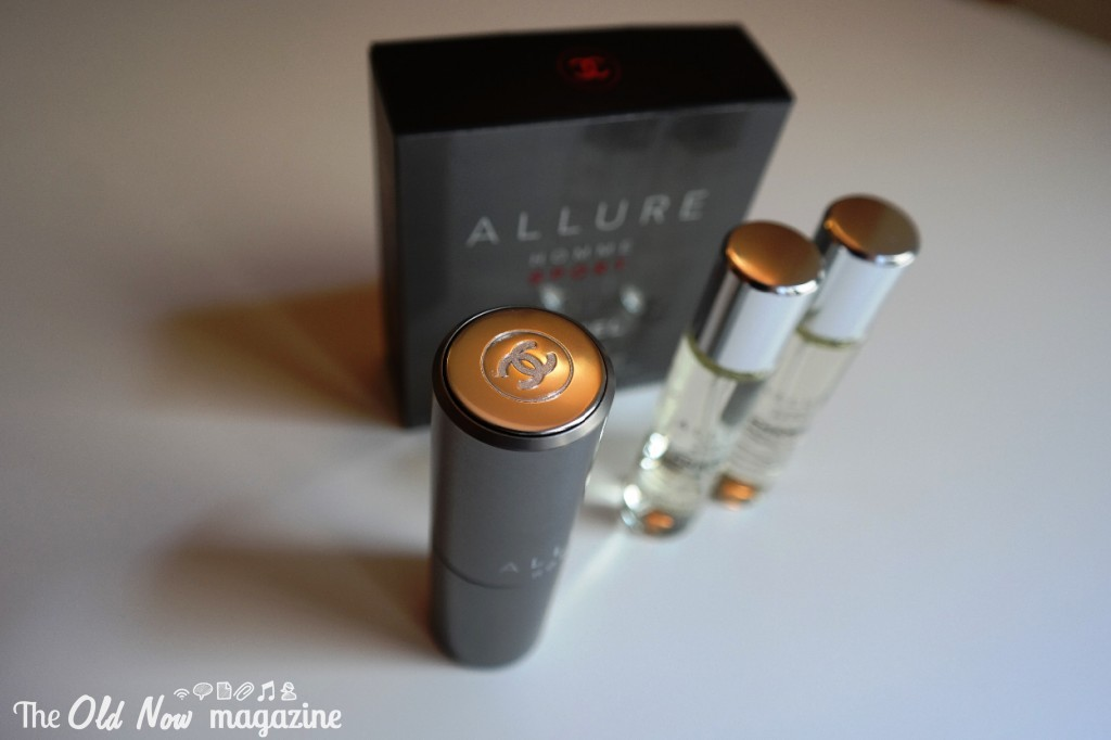 CHANEL ALLURE THEOLDNOW