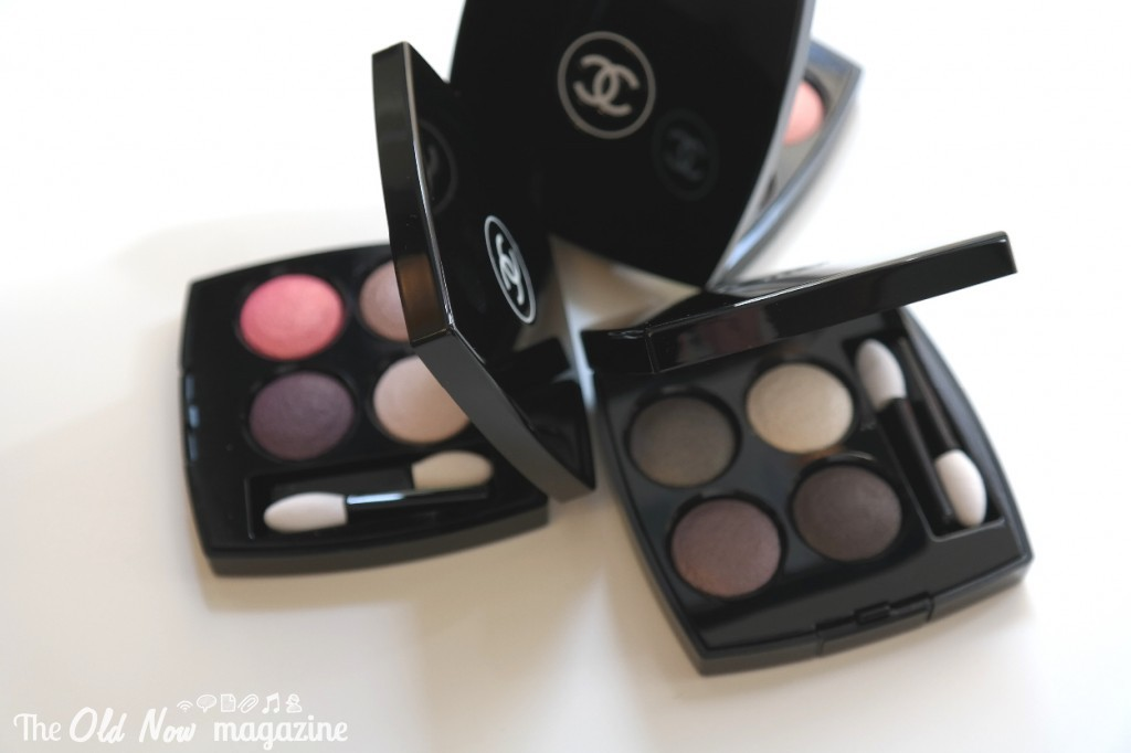 CHANEL 4OMBRES THEOLDNOW