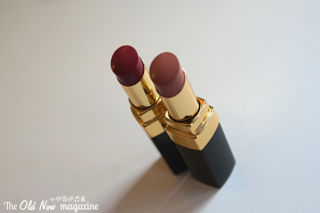 CHANEL LE ROUGE THEOLDNOW