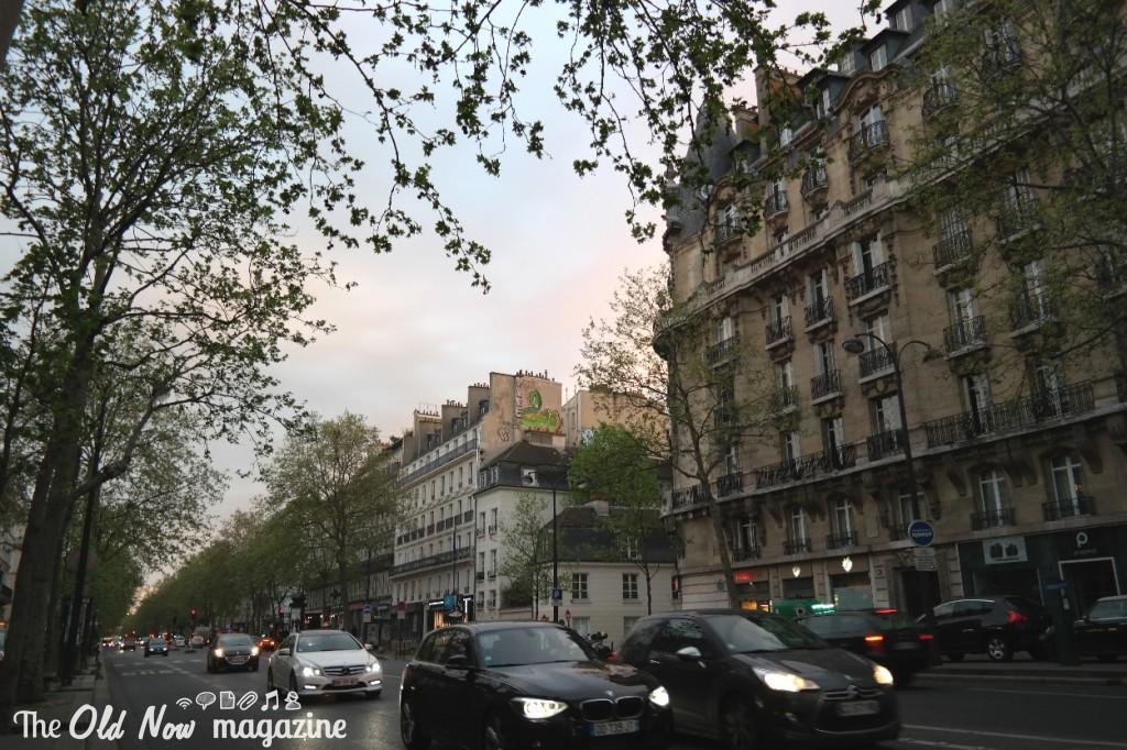 PARIS THEOLDNOW