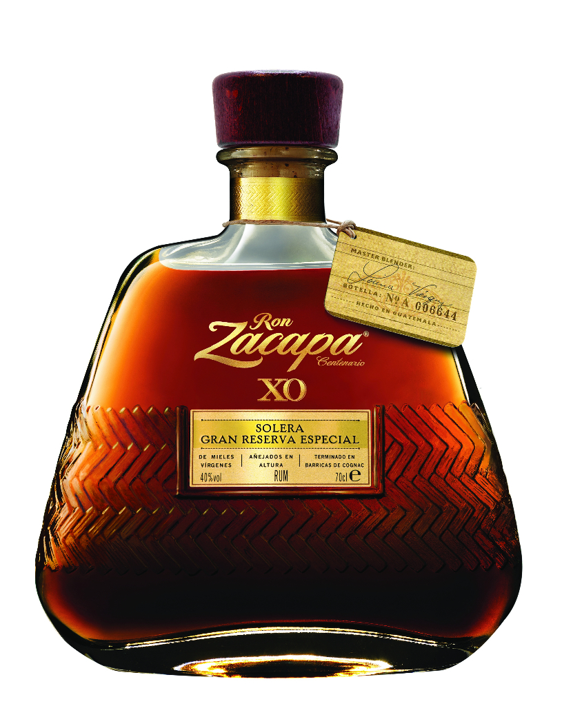 bottiglia Zacapa XO