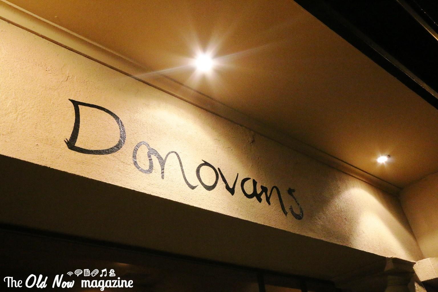 Donovans THEOLDNOW (4)