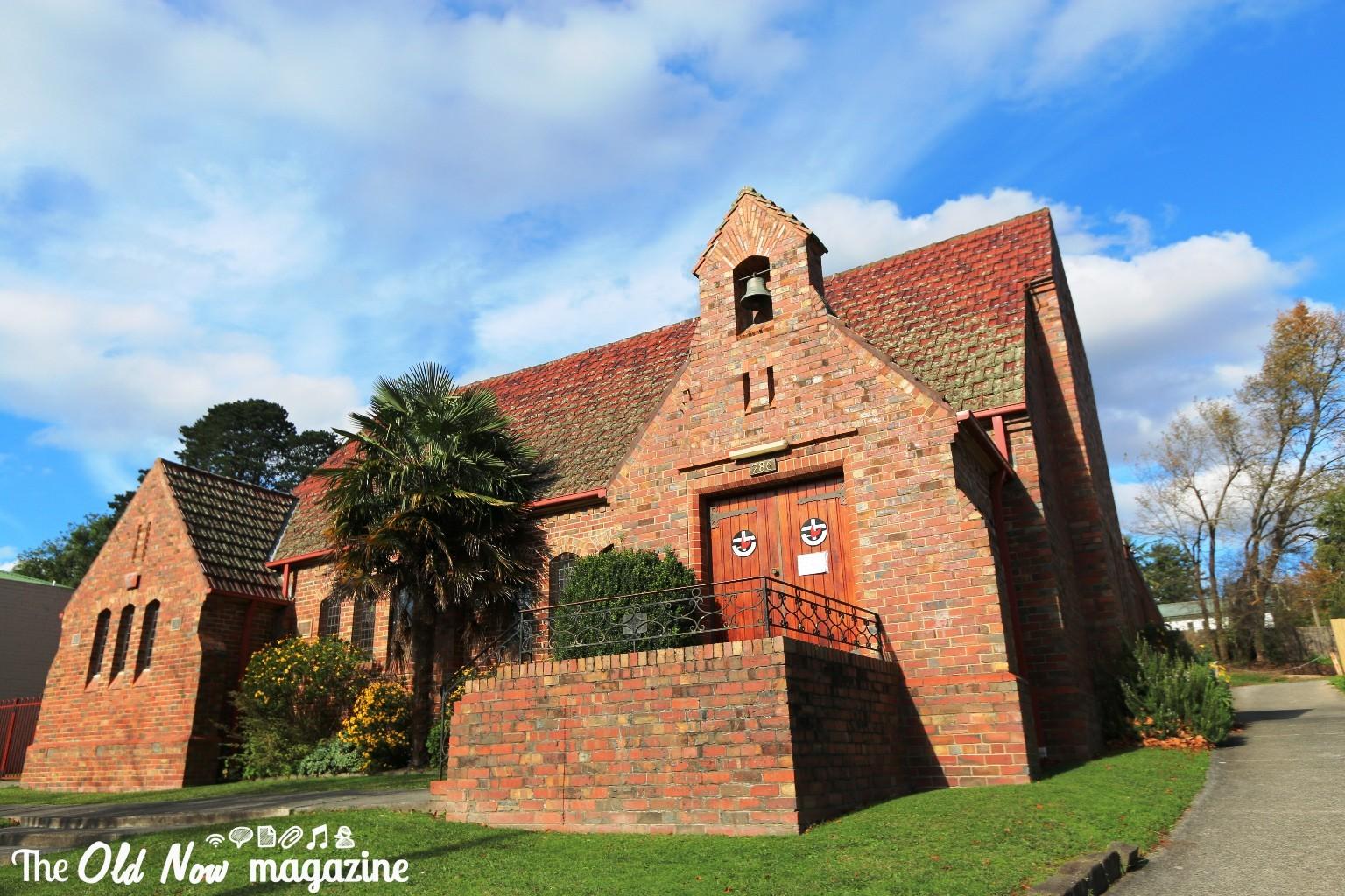Healesville Victoria THEOLDNOW (7)