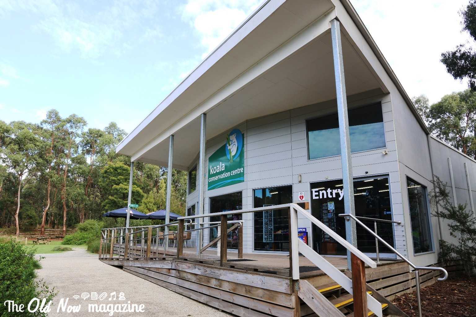 Koala Conservation Centre THEOLDNOW (2)
