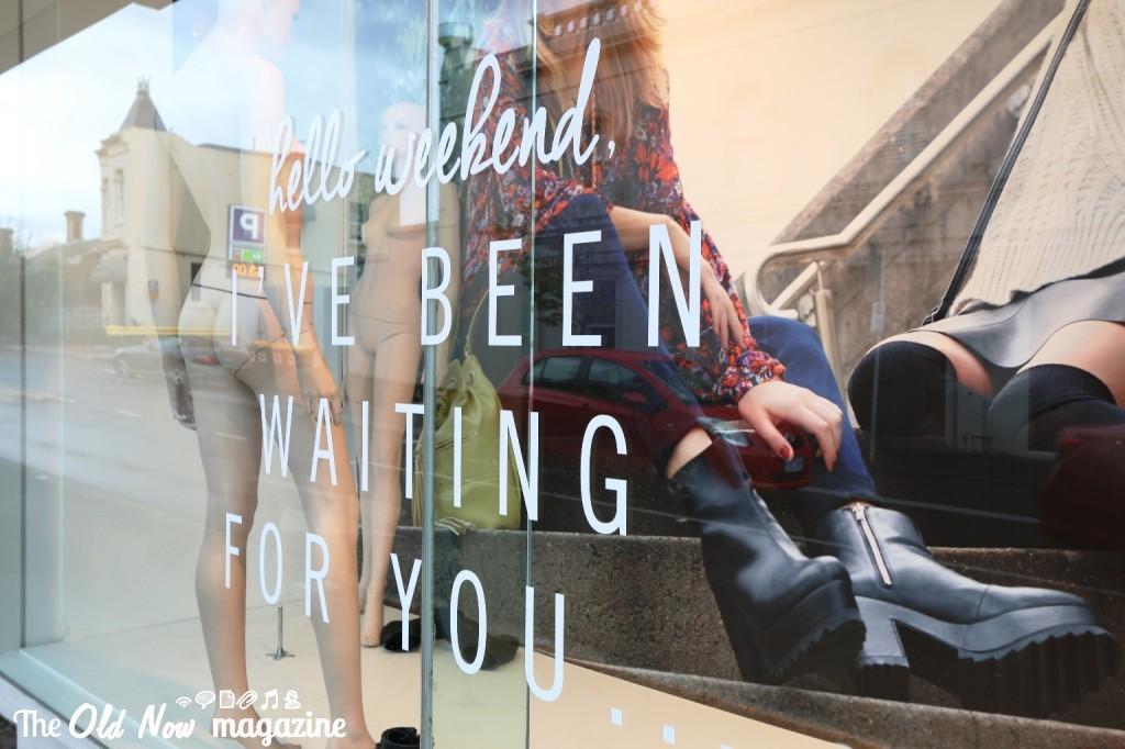 Melbourne Shopping THEOLDNOW  (6)