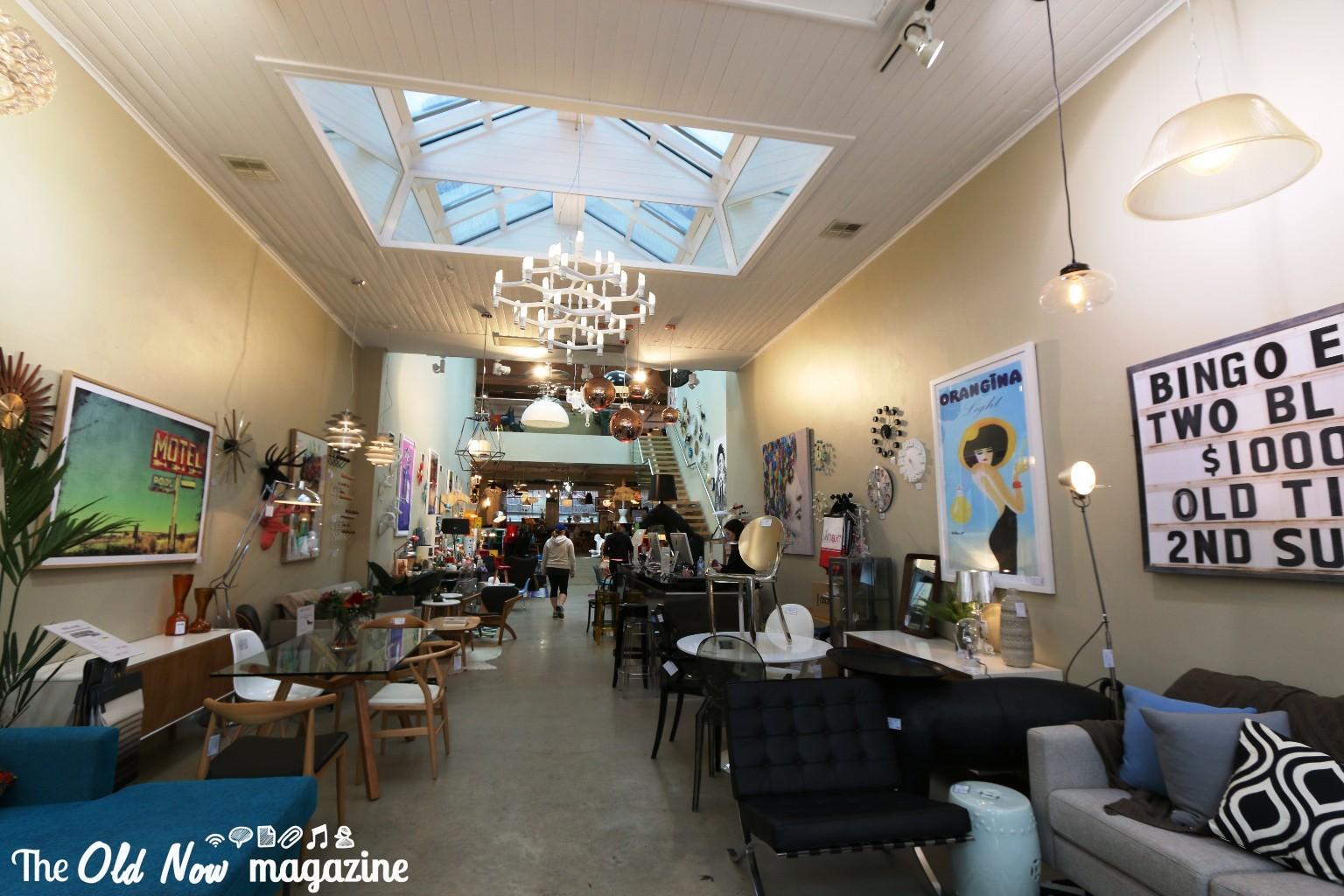Melbourne Shopping THEOLDNOW Matt Blatt (4)