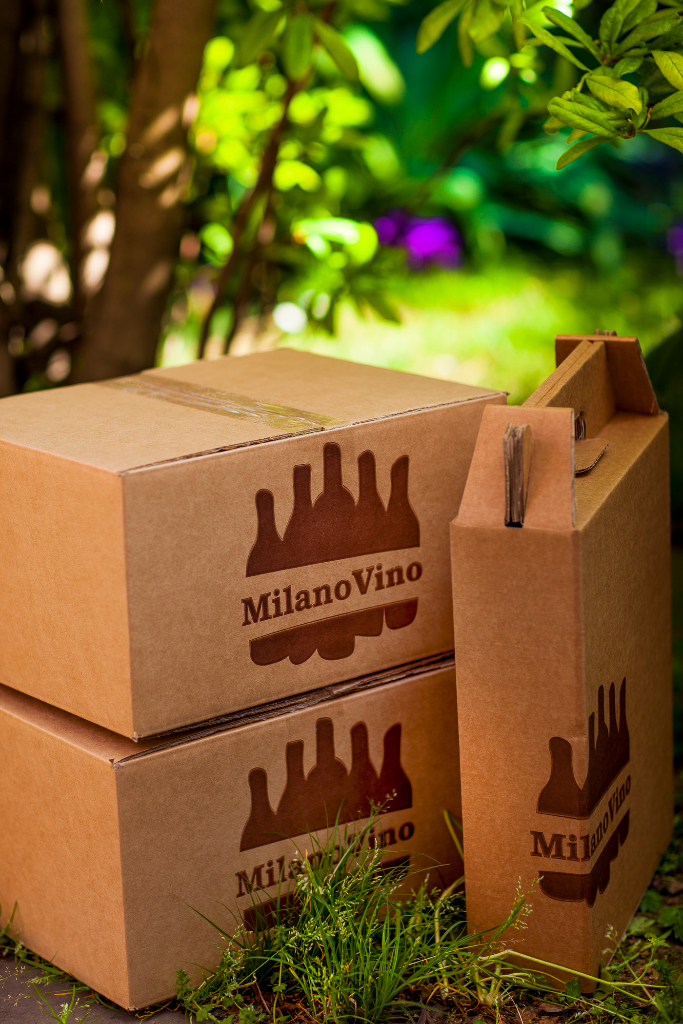 MilanoVino_let's green the planet!