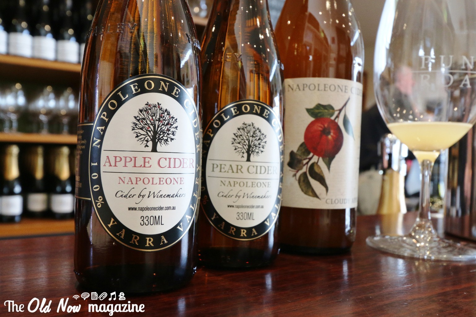Napoleon and Co Cider THEOLDNOW (18)