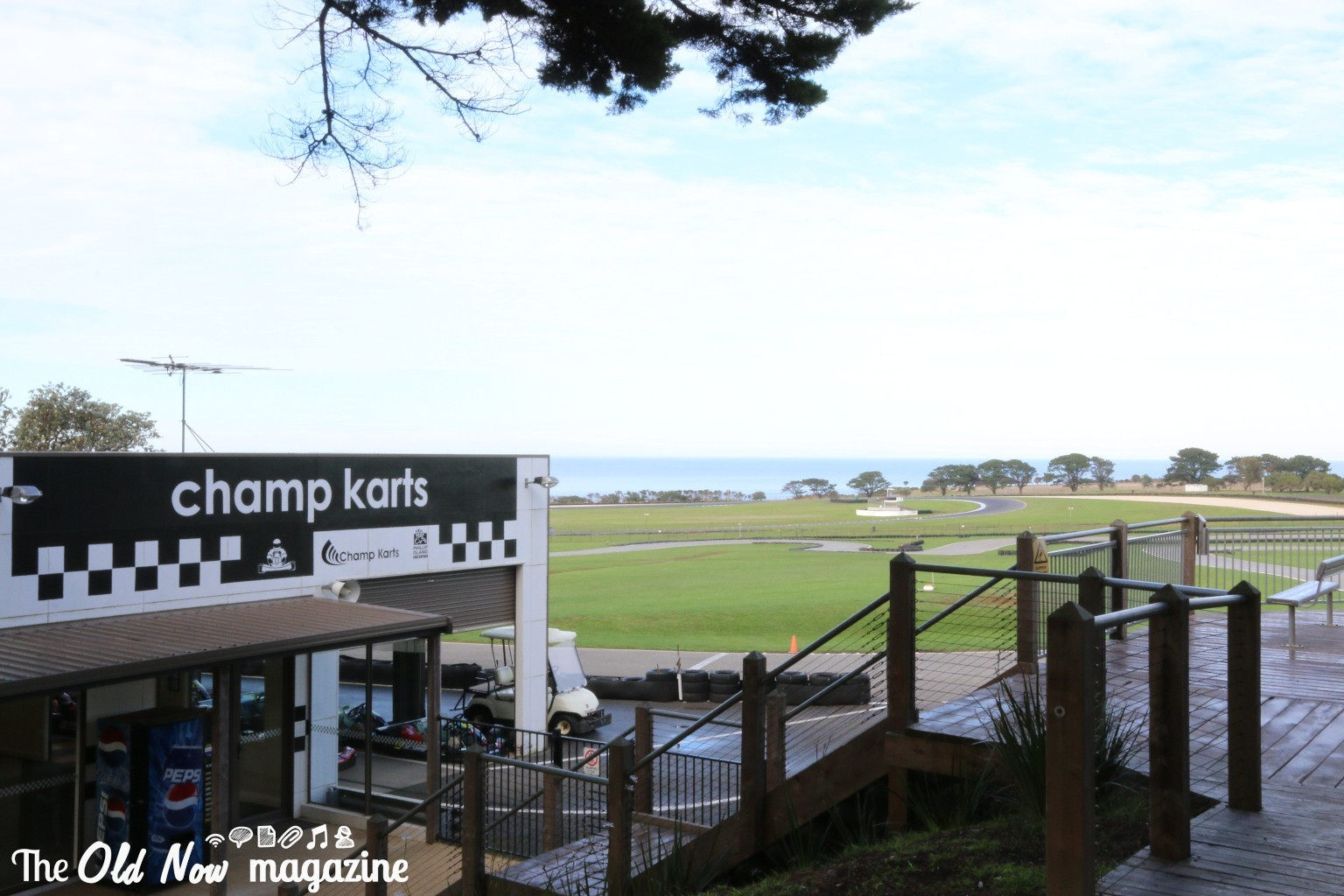 Phillip Island Grand Prix Circuit THEOLDNOW (18)