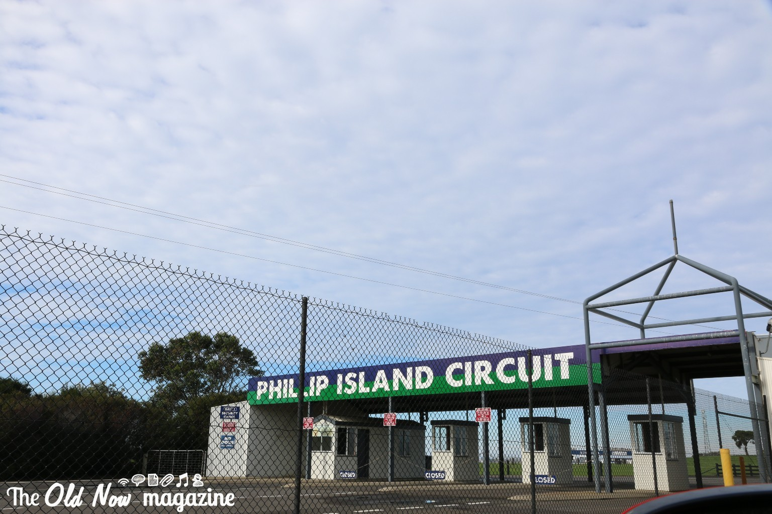 Phillip Island Grand Prix Circuit THEOLDNOW (2)