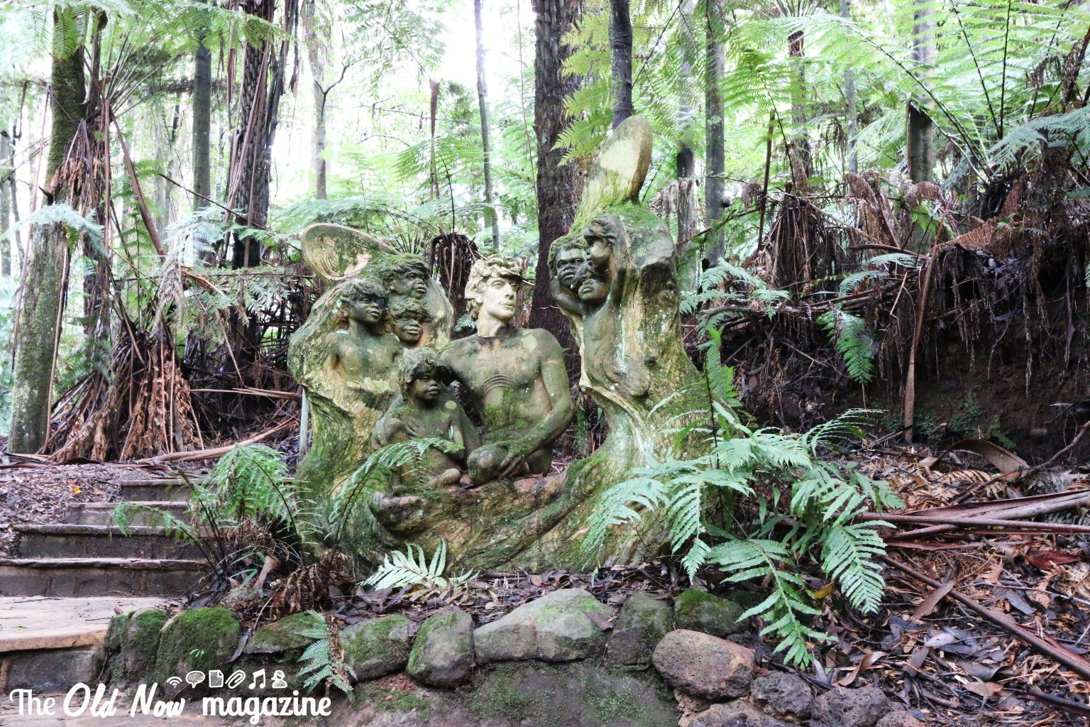 William Ricketts Sanctuary THEOLDNOW (29)
