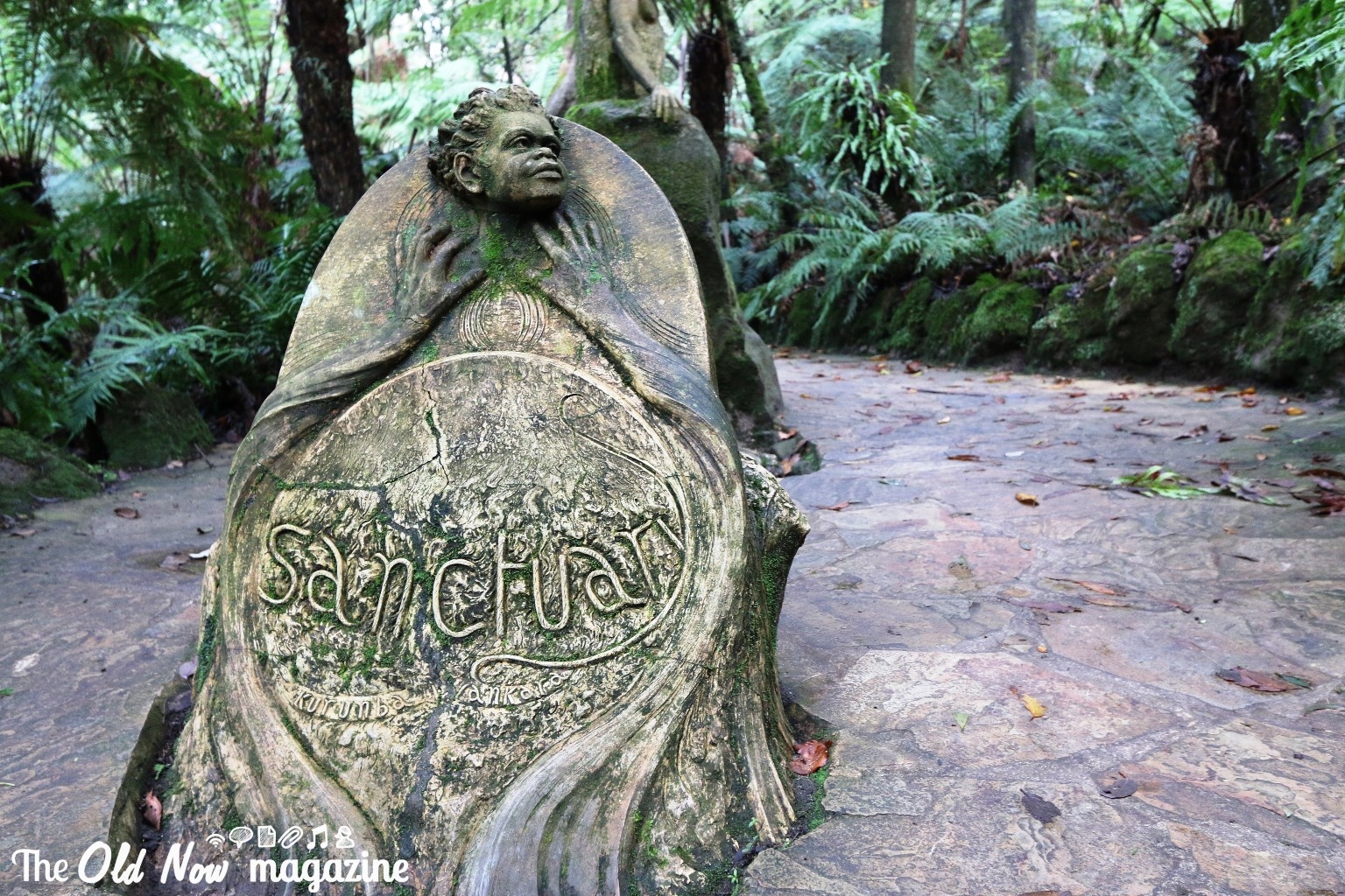 William Ricketts Sanctuary THEOLDNOW (8)