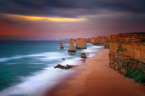 THEOLDNOW AUSTRALIA