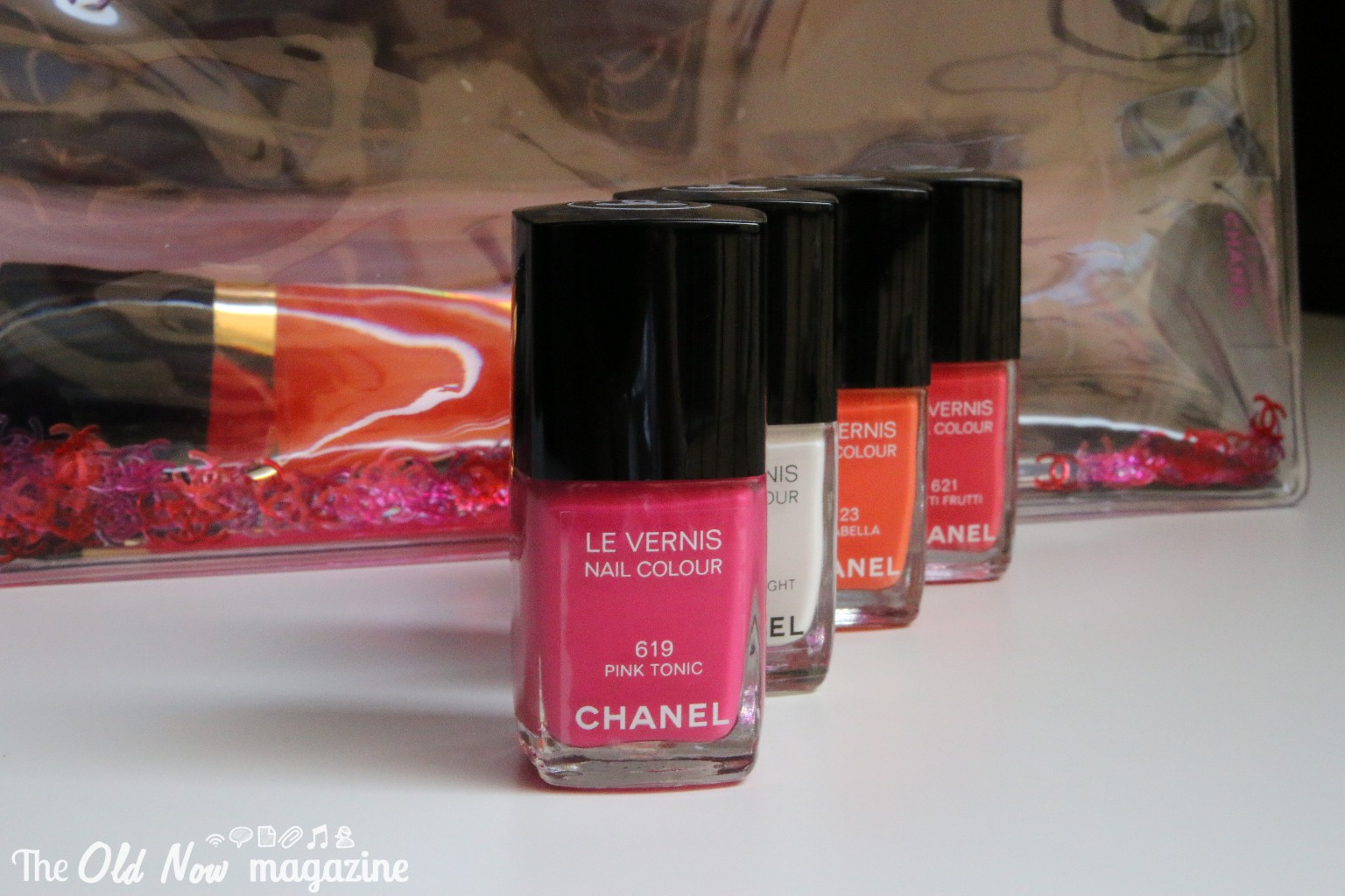 Chanel Collection Reflets d'Ete THEOLDNOW (18)