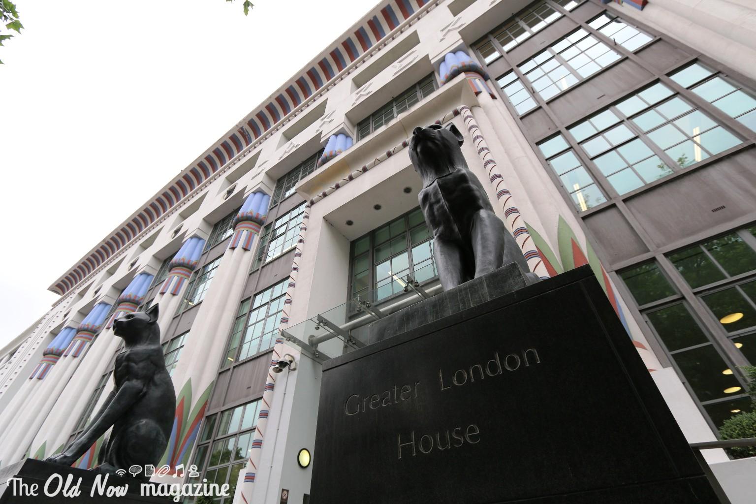 LONDRA THEOLDNOW (140)