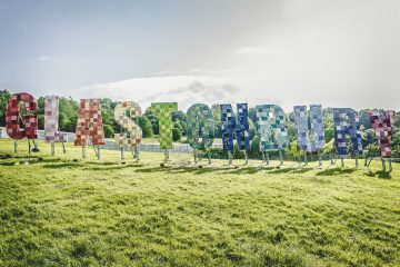 Festival di Glastonbury 2014