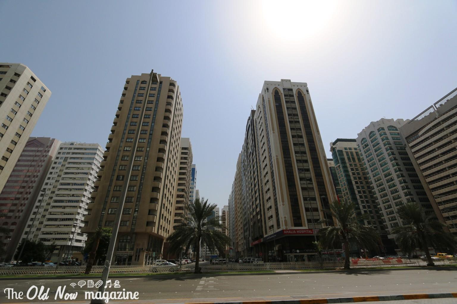 Abu Dhabi THEOLDNOW DAY 1 (13)