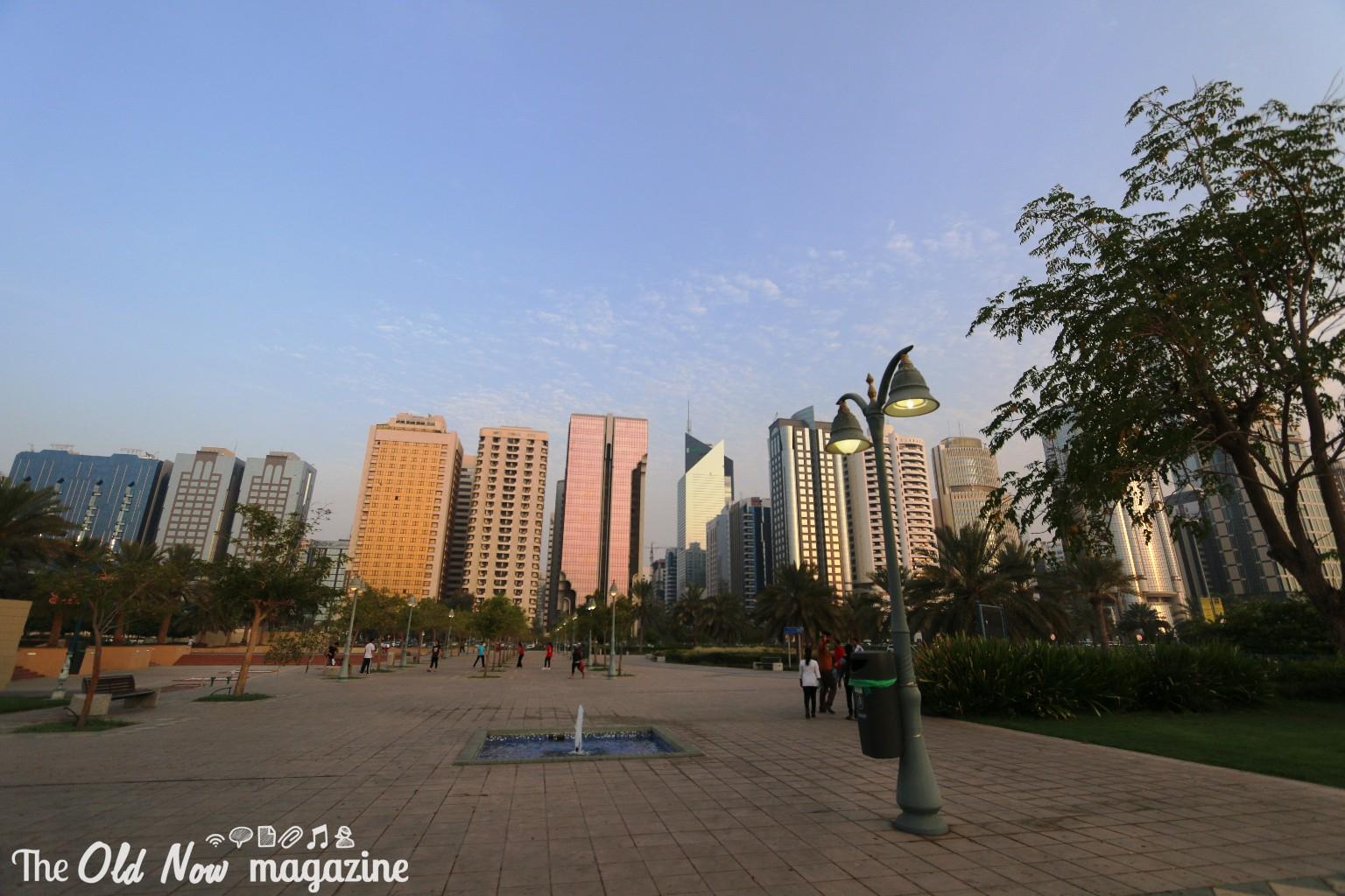 Abu Dhabi THEOLDNOW DAY 1 (29)